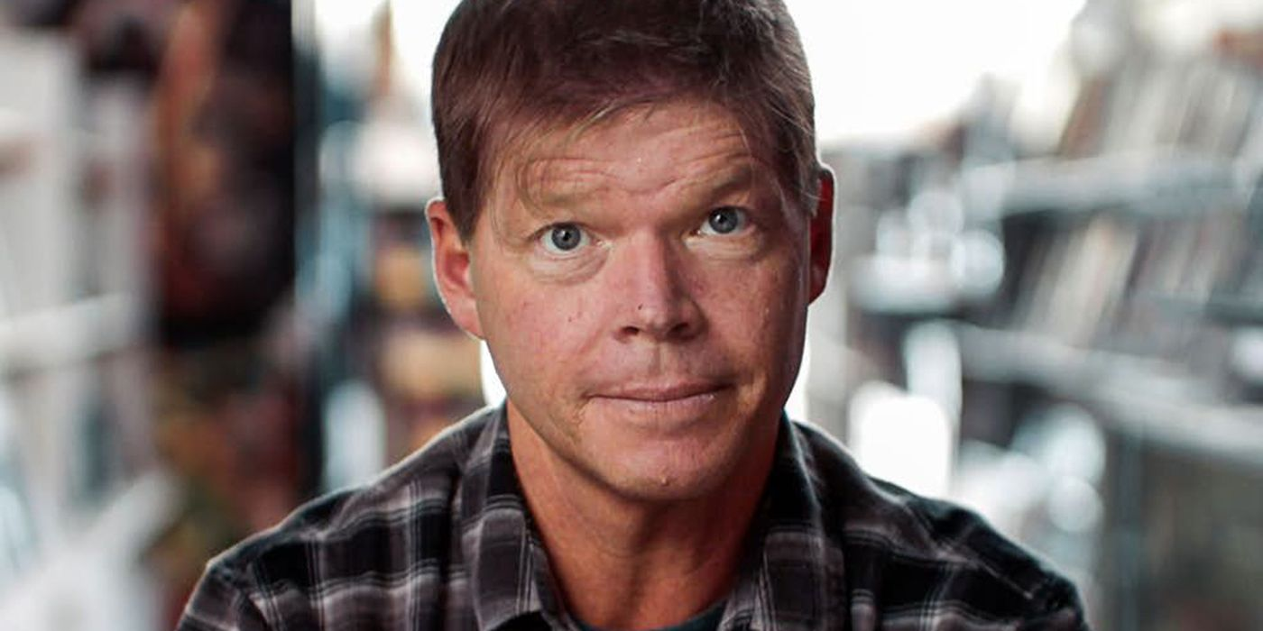 DC Comics Is 'Gonna Drive Off A Cliff,' Rob Liefeld Declares