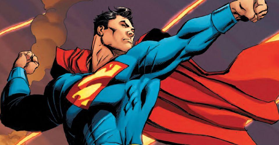 DC Comics' Tom King Slams Dean Cain Over Superman Comments | CBR