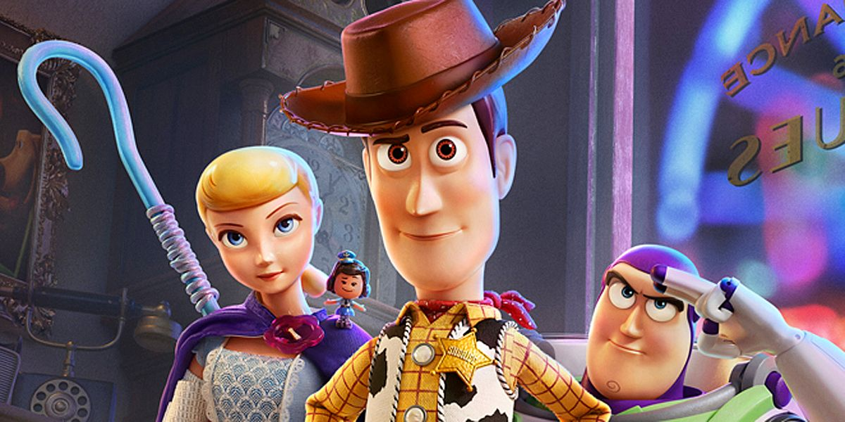 Toy Story 4 Joins Endgame, Captain Marvel With New Box Office