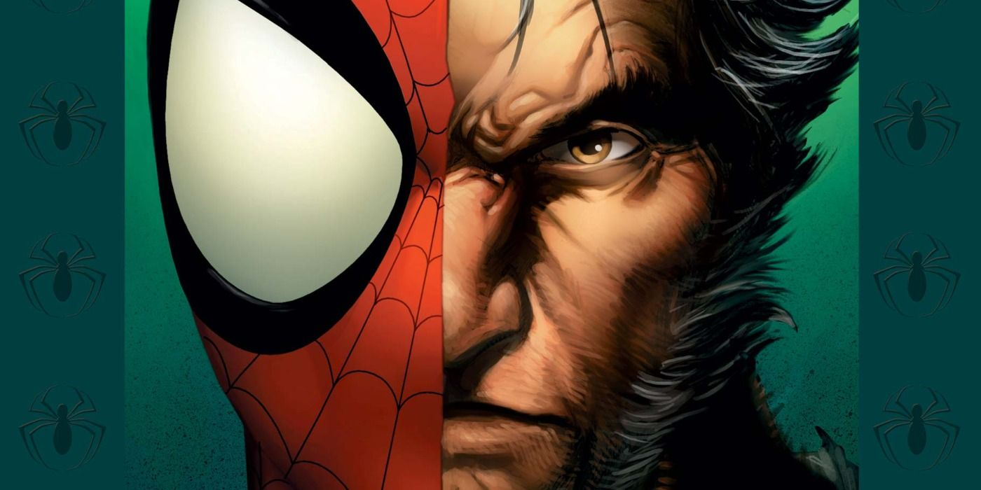 Tom Holland Wants Spider-Man to Swap Bodies With Wolverine in MCU