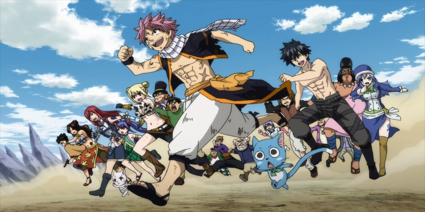 10 Best Anime From Satelight (According to IMDb) | CBR