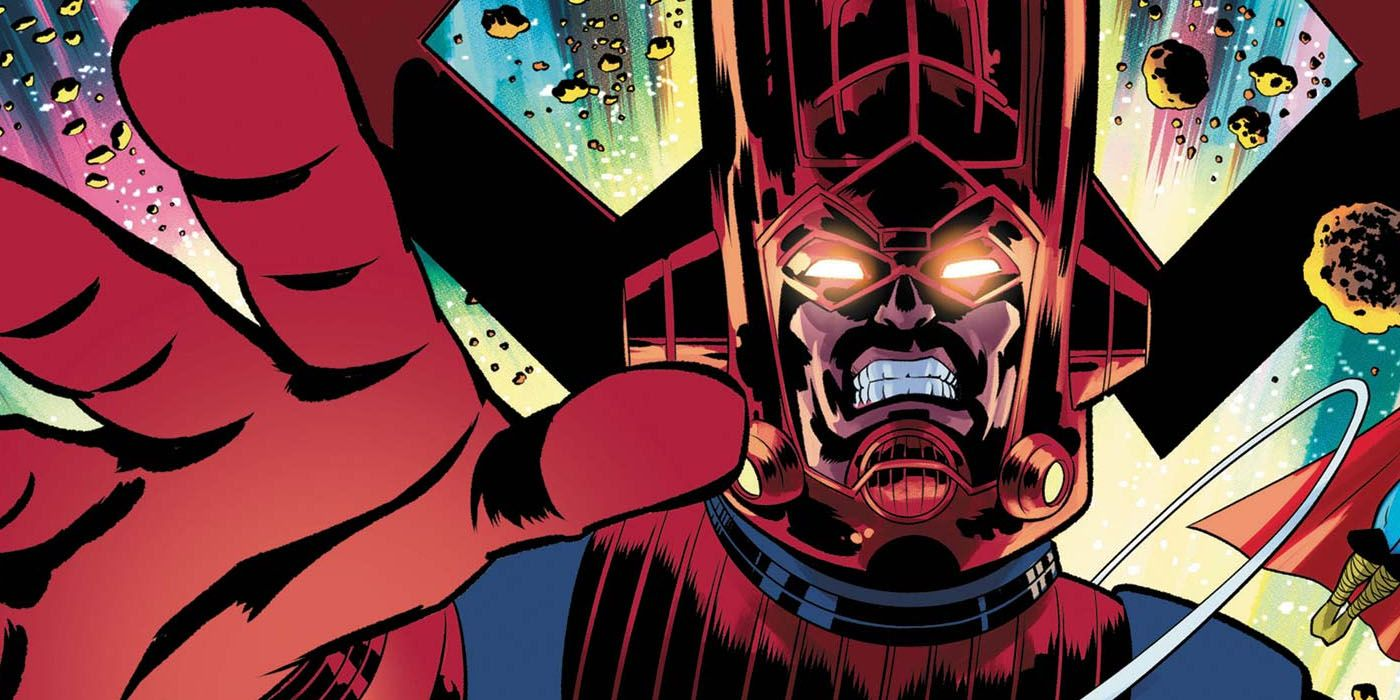 Marvel Reveals How the Marvel Universe Will End | CBR