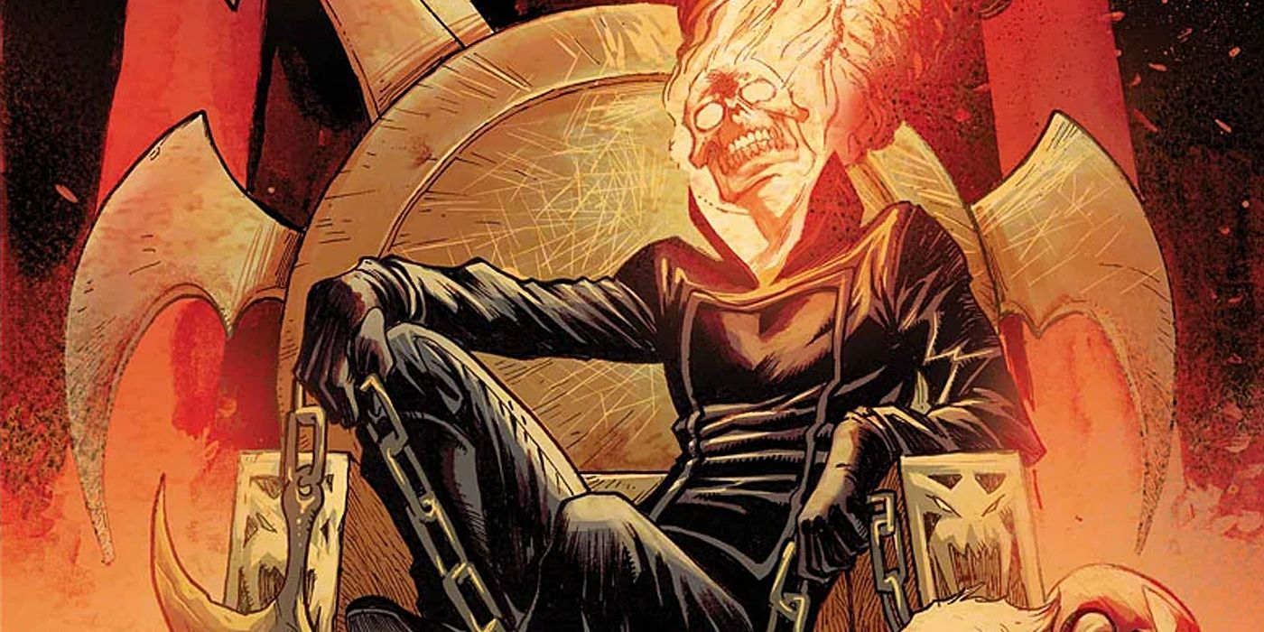 Avengers: Challenge of the Ghost Riders Kicks Off With Major Car Trouble