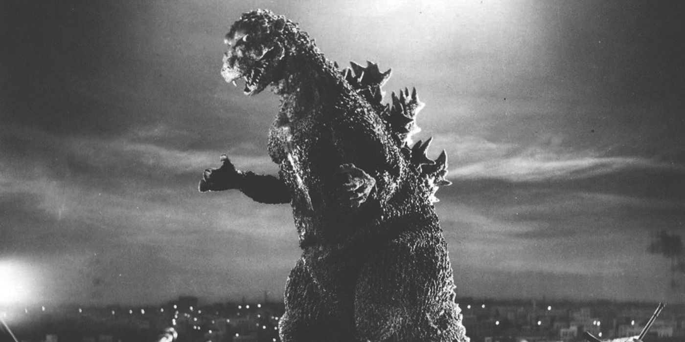 Criterion Unleashes Trailer for Classic Godzilla Collection | CBR