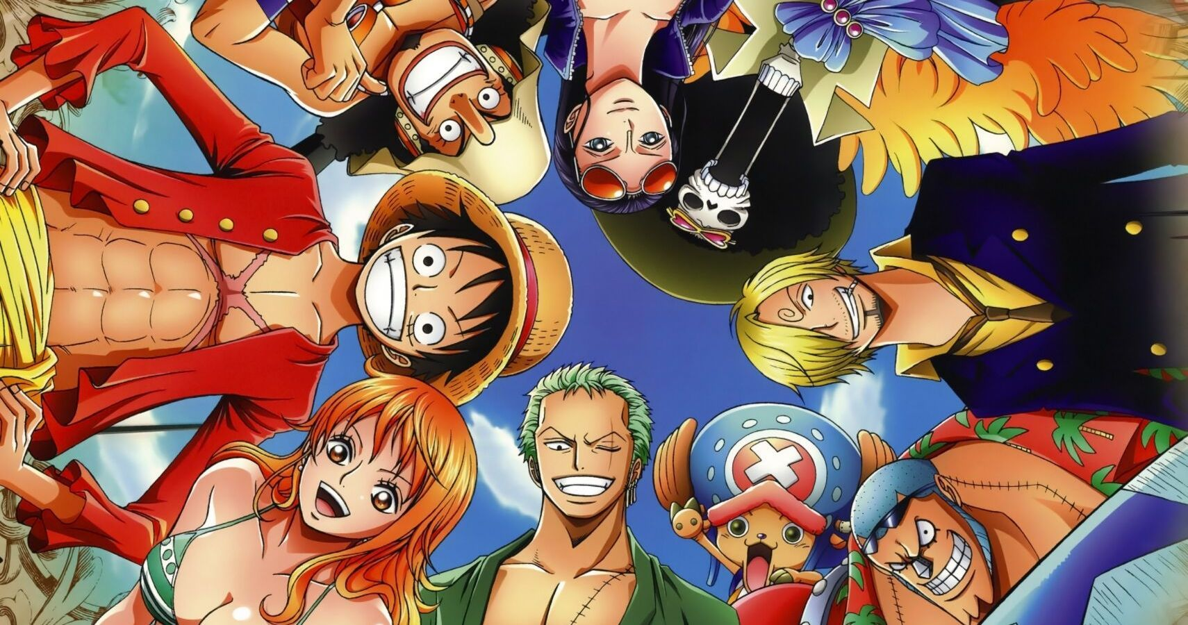 15 Anime To Watch If You Love One Piece   CBR