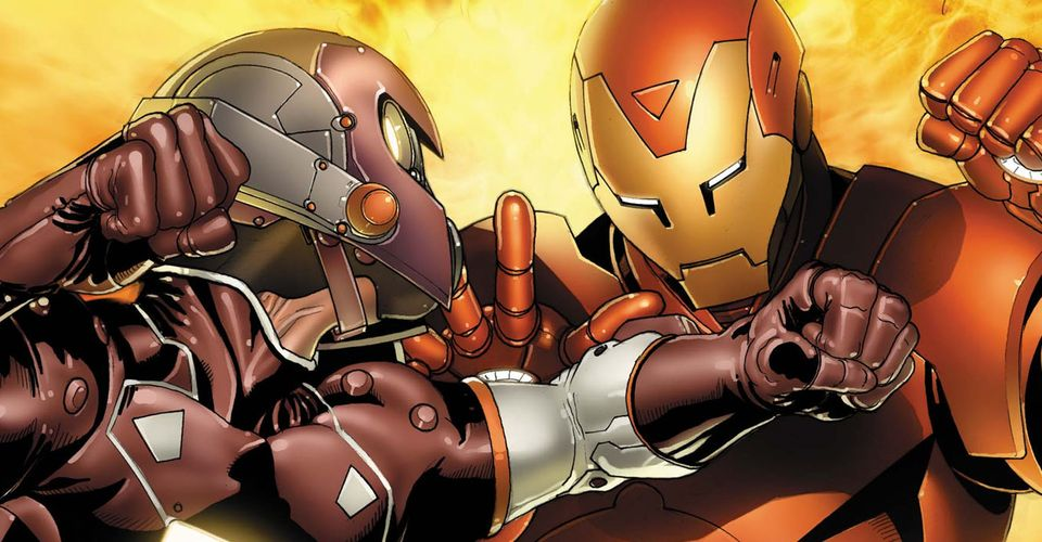 Which Iron Man Enemies Haven't Appeared in the MCU Yet? | CBR