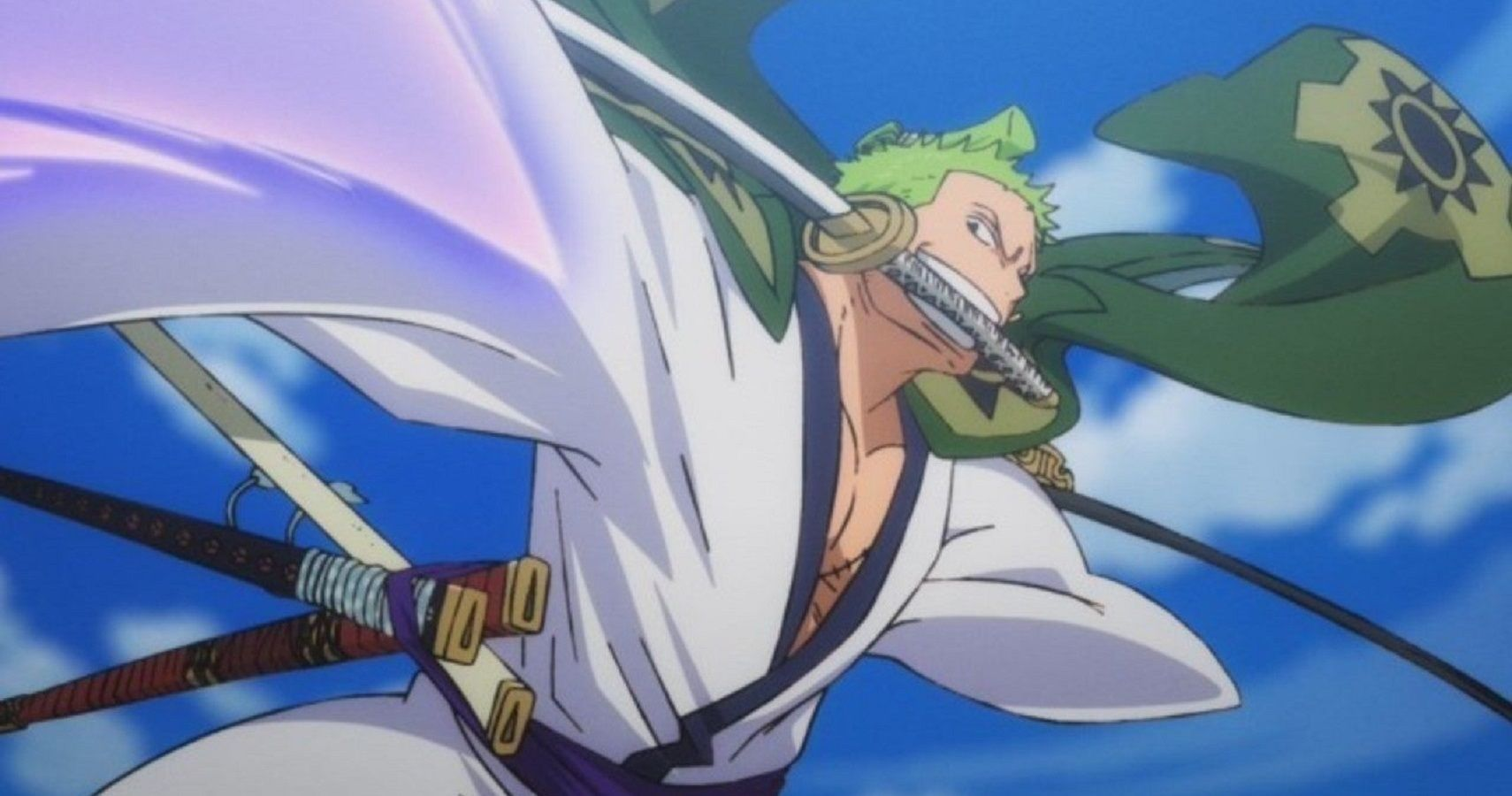 One Piece: 10 Facts About Roronoa Zoro That Only The Most