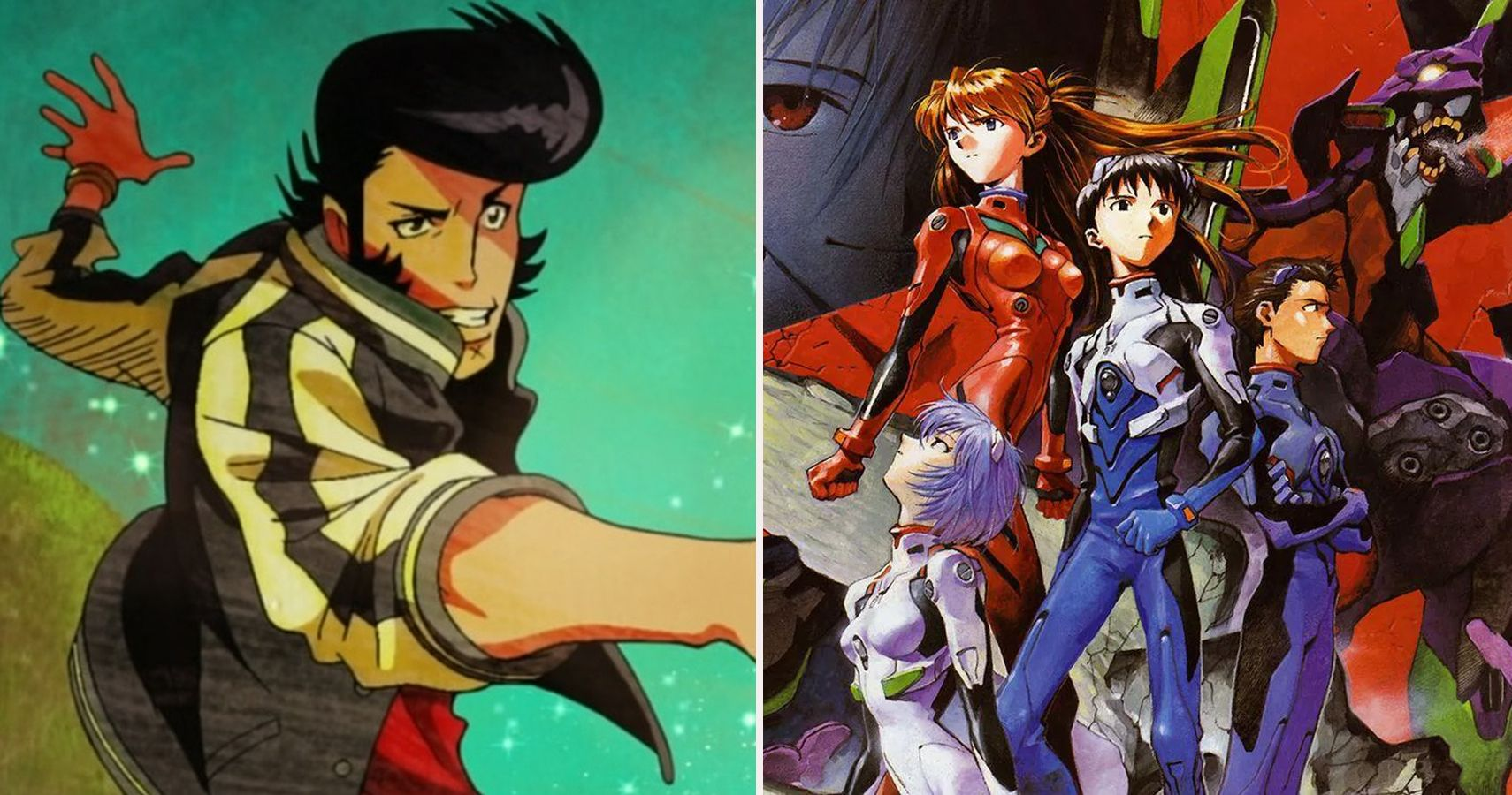 10 Sci-Fi Anime That Redefine The Genre | CBR