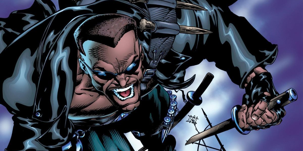 Blade: Hobbs & Shaw Director Wants to Take a Stab at the MCU Vampire Reboot