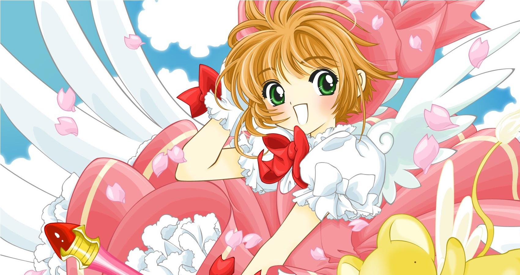 Cardcaptor Sakura: What Clow Card Would You Use Most Based On Your MBTI®?