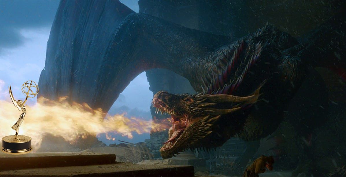 Everyone Hates Game of Thrones' Final Season - Except For Emmy Voters