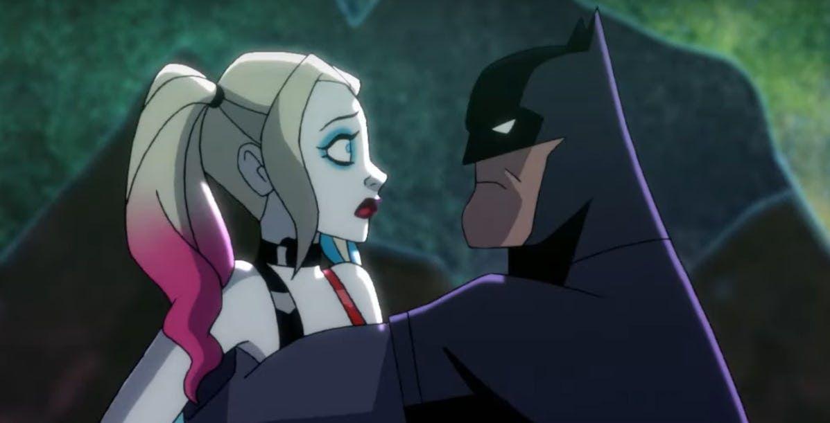 Harley Quinn Animated Series Stars Call Show Progressive, Feminist