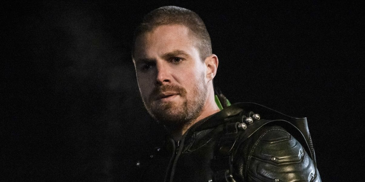 Arrow: Thea Queen Is Returning for Season 8 | CBR