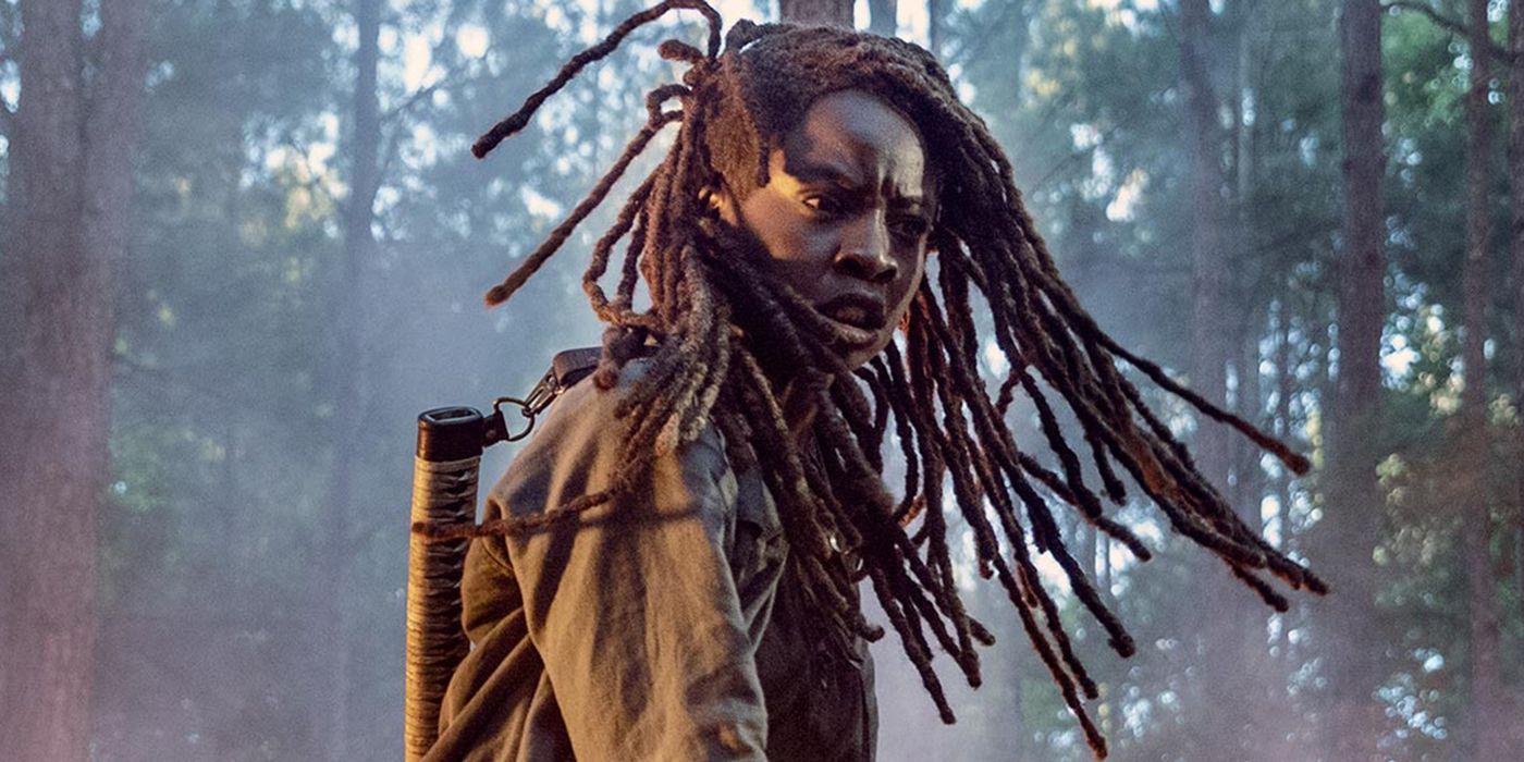 SDCC: The Walking Dead - Looking Ahead to Season 10 | CBR