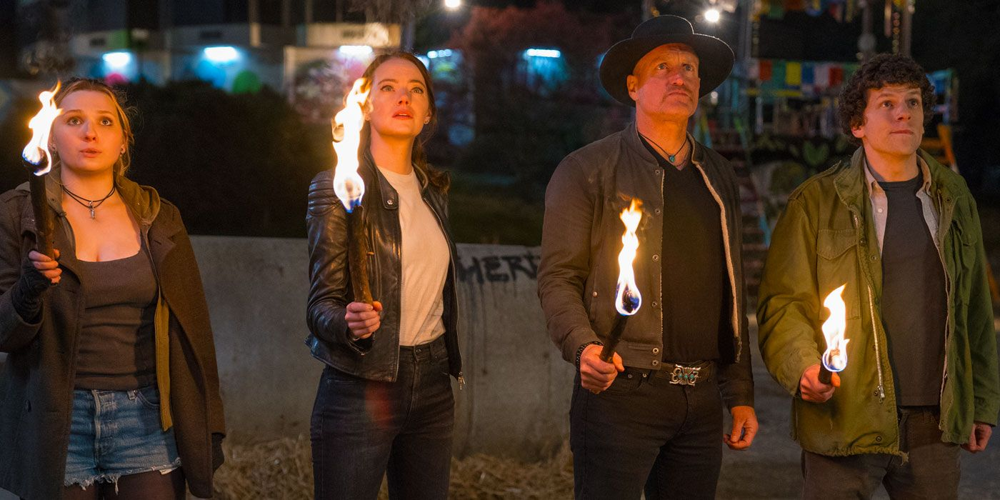 Zombieland: Double Tap May Get a Follow-Up - But It'll Probably Be A While