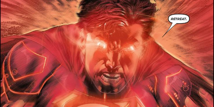 1 flare Cropped - 10 superpoderes que todos hemos olvidado que tiene Superman