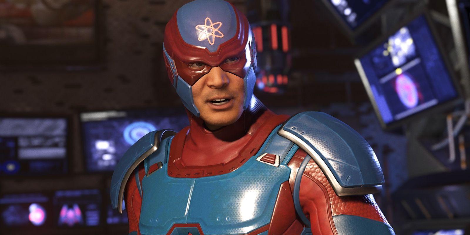 Arrowverse's New Atom Prepares For Crossover Role | CBR