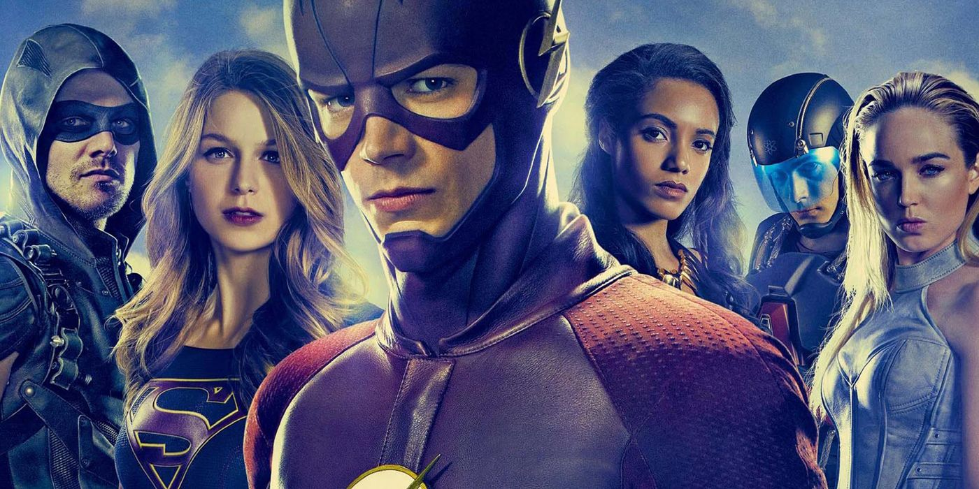 Crisis of Infinite Cameos: Is the Arrowverse Crossover Too Crowded?
