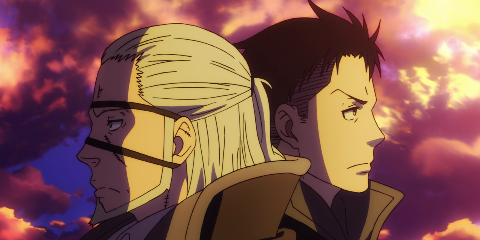 Fire Force Reveals [SPOILER]'s Survival Was Covered Up - But By Who?