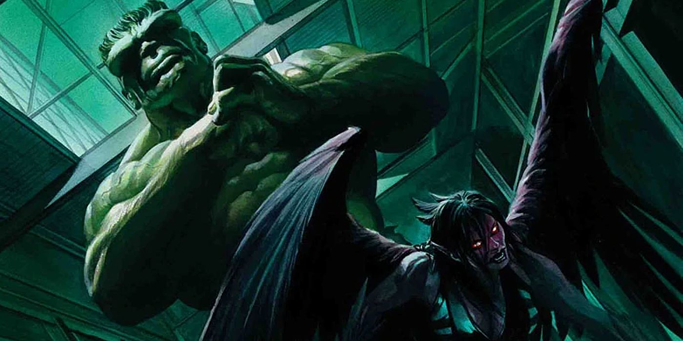 The Immortal Hulk Resurrects a Major Marvel Character with New Powers