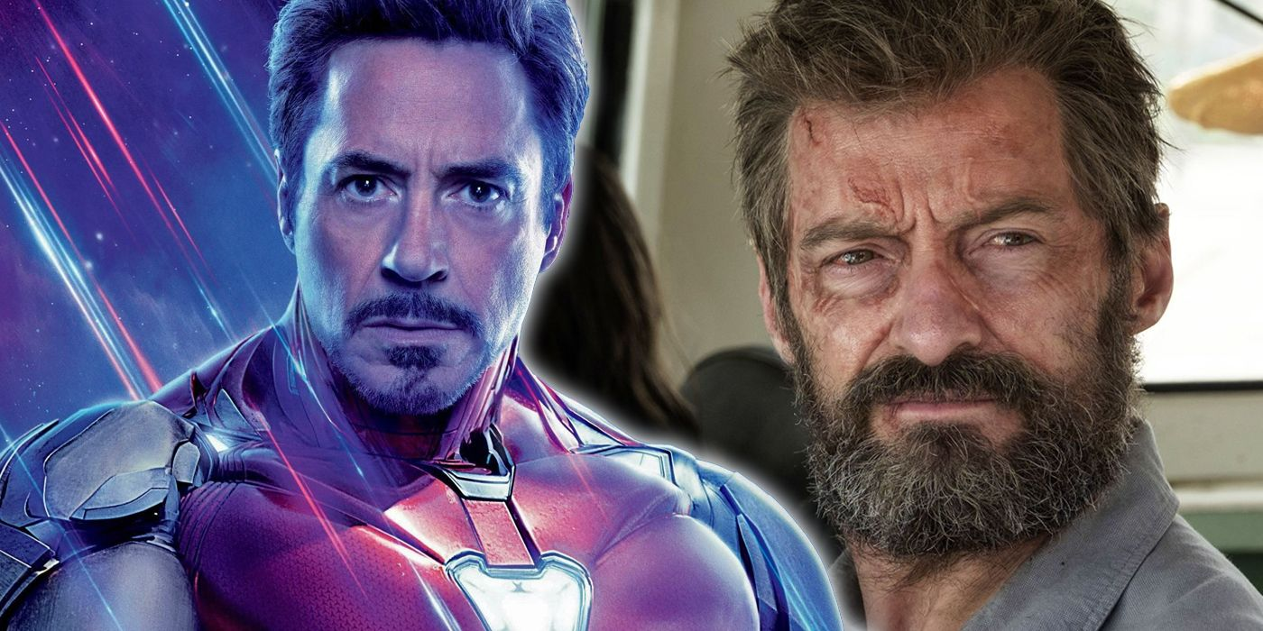 Marvel Wanted Tony Stark's Death to Live Up to Logan's - But Does It?