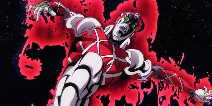 Jojo S Bizarre Adventure 15 Most Powerful Stands Ranked Cbr