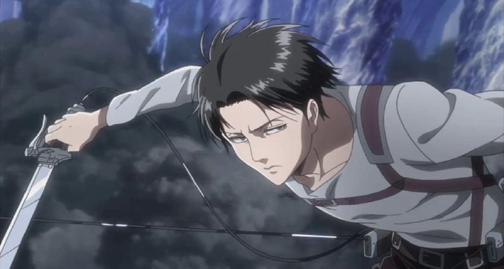 10 Karakter Anime Paling Populer Di Dunia Apa Karakter