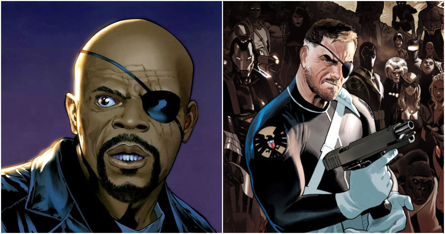 The 10 Shadiest Things That Nick Fury Has Ever Done in Marvel Comics