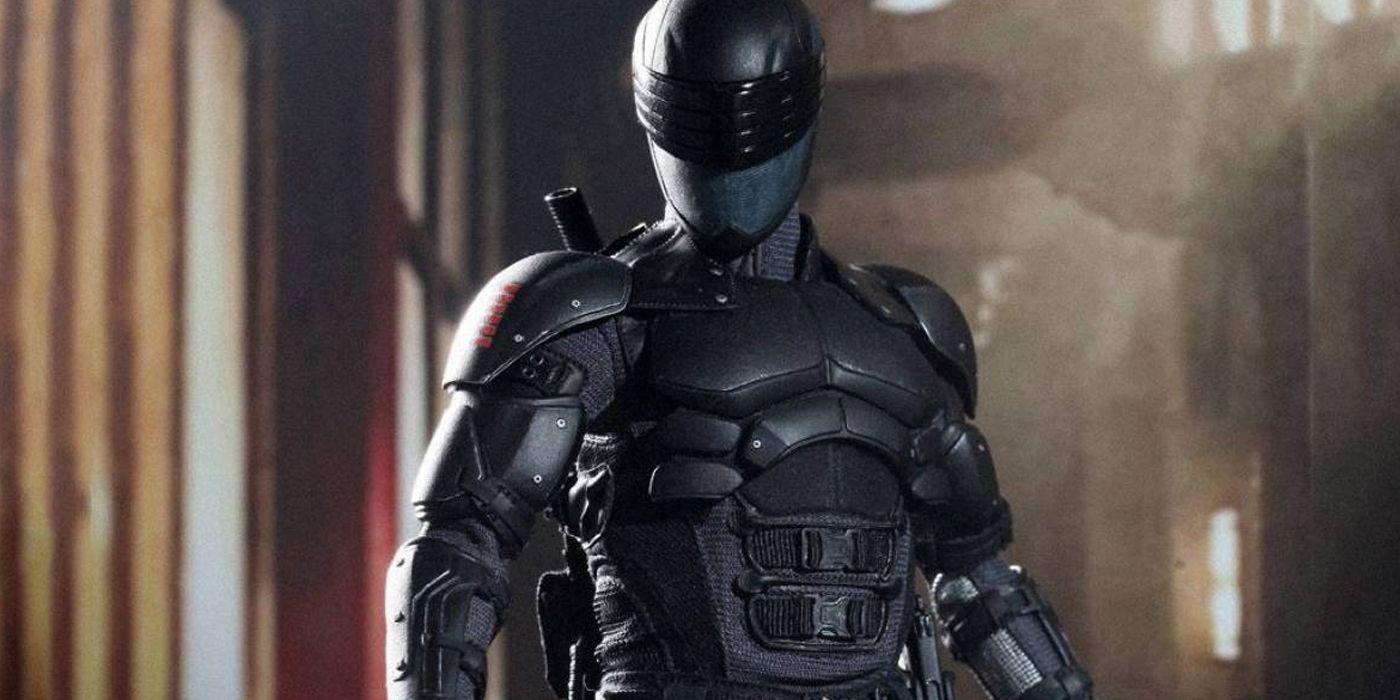 GI Joe Spinoff Casts Snake Eyes' Father | CBR