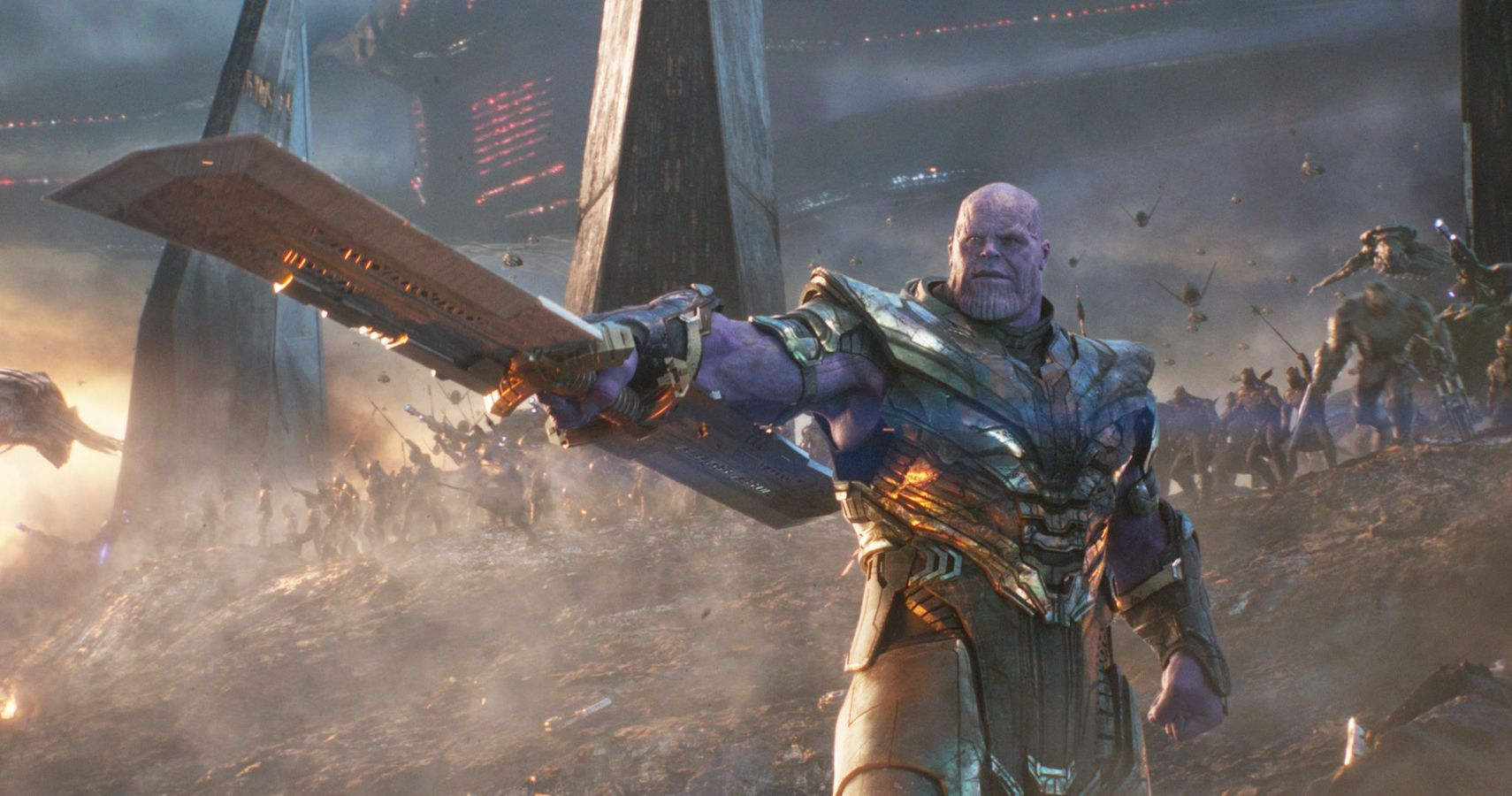 10 Worst Things Thanos Has Ever Done | CBR