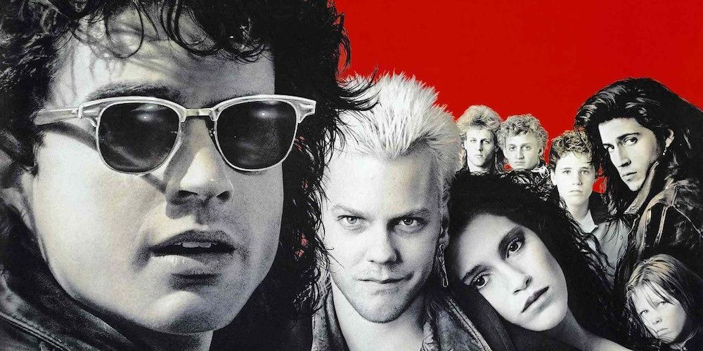 Lost Boys: CW Orders Pilot for Rob Thomas' Vampire Drama | CBR