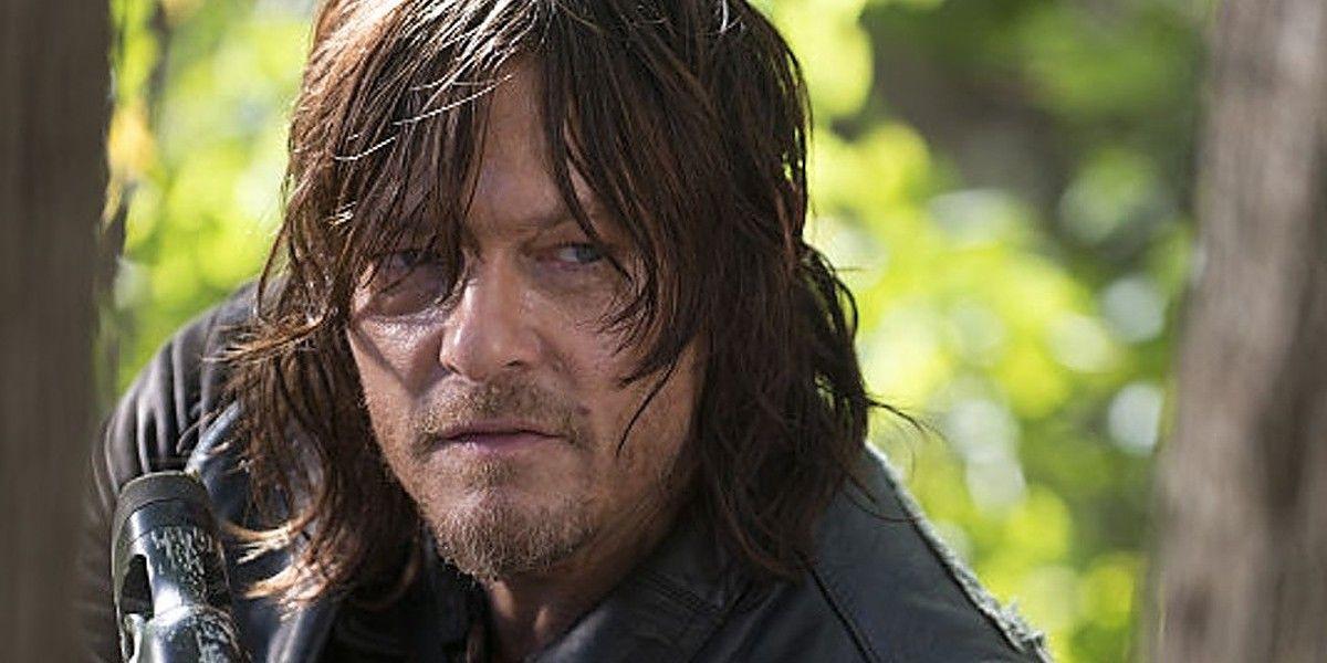 FCC Fines The Walking Dead $104K for Emergency Alert System | CBR