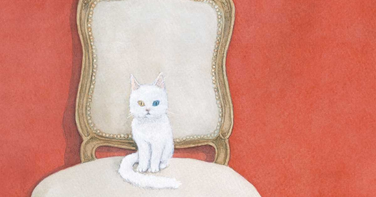 REVIEW: Cats of the Louvre is a Beautifully Weird Journey Through Art