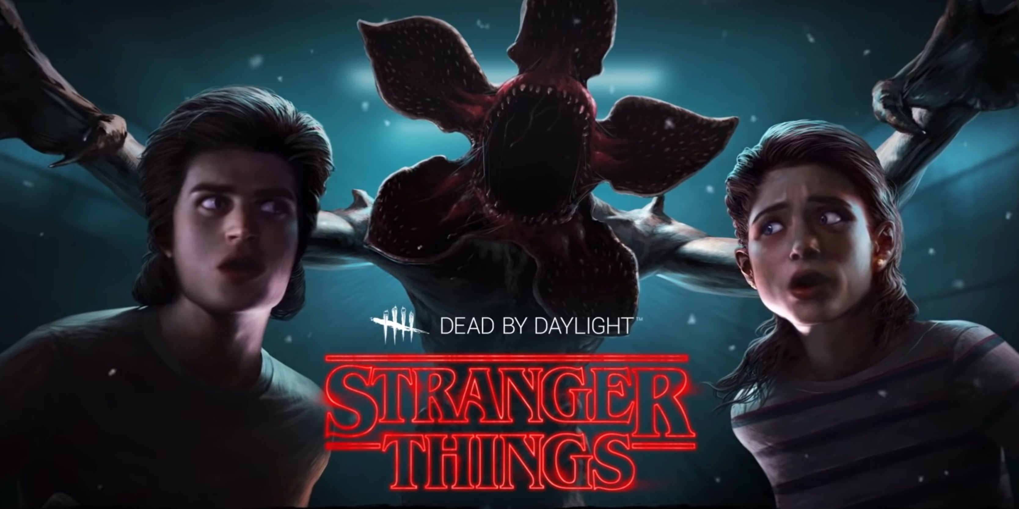 Dead by Daylight Game Adds Stranger Things Characters in New Update