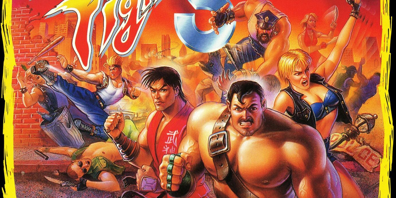 Final Fight 3: Revisiting the Origins of Street Fighter V's Lucia