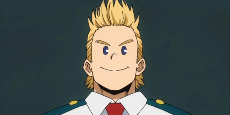My Hero Academia: A Guide to Season 4's New Characters | CBR
