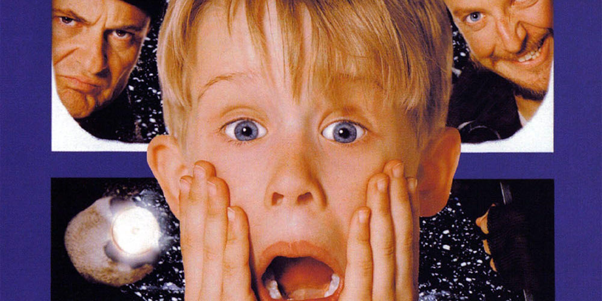 Macaulay Culkin's Home Alone Update Is Pretty Depressing   CBR