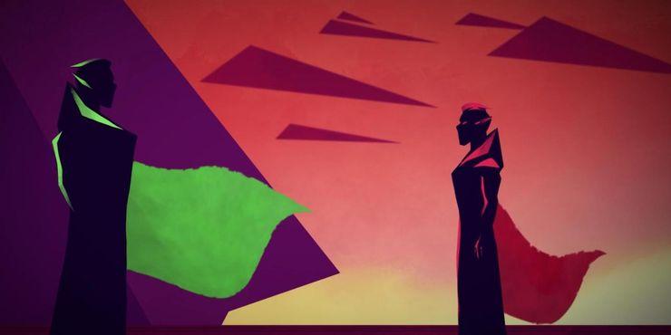 How She Ra And The Princesses Of Power Sets Up Season 4 Cbr