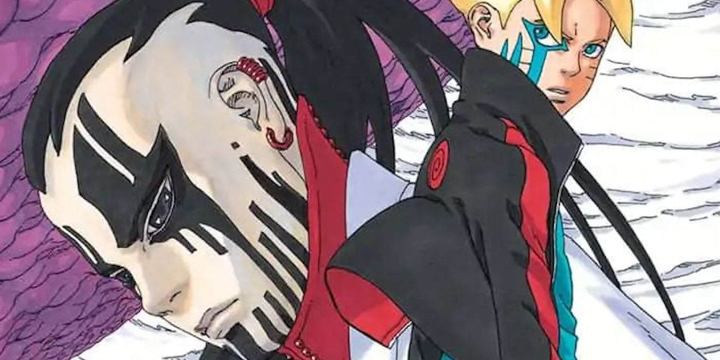 Boruto Reveals Jigen's Deadly Secret in Combat | CBR