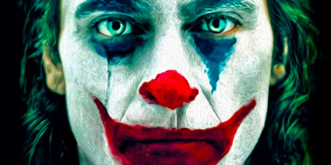 Joker Star Says Comic Book Movies Are For 'Grown, Male Child