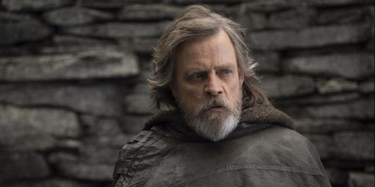 Star Wars: Luke Skywalker's Secret Mentor Is Tied to The Last Jedi's Twist