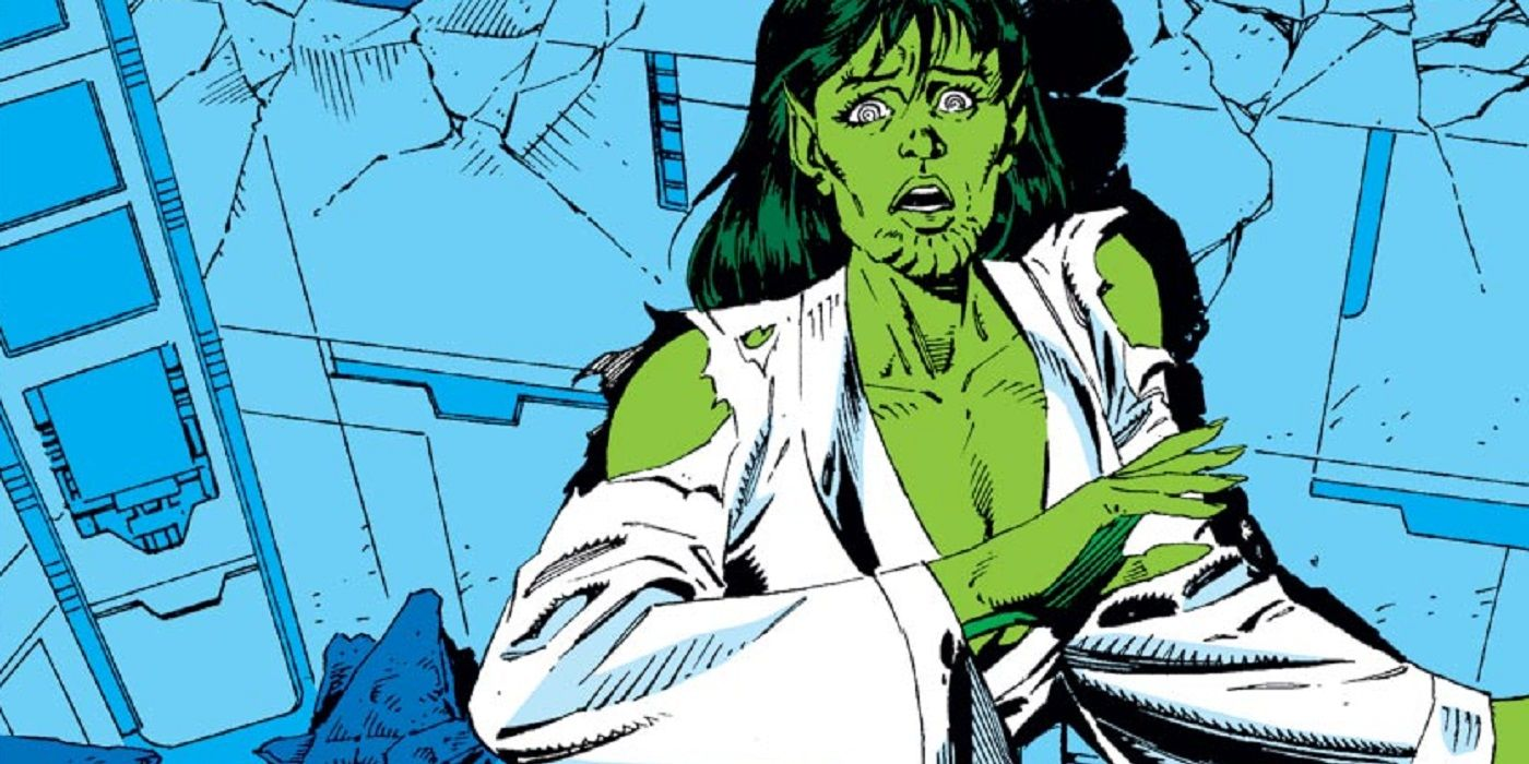 How A Joke Ultimately Led to Alicia Masters Becoming a Skrull