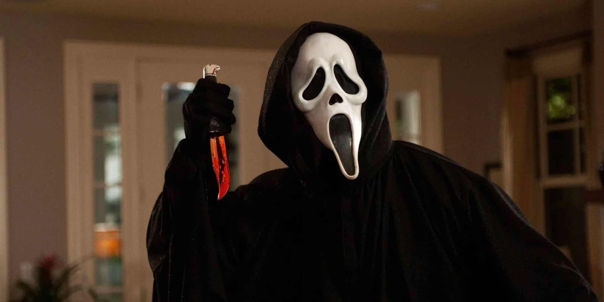 Scream: Blumhouse Exec Scoffs At Reports of a Movie Reboot | CBR