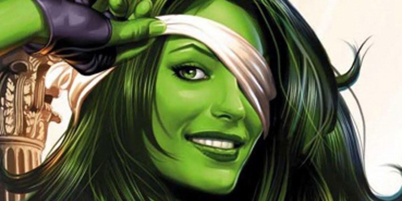 She-Hulk Casting Breakdown Indicates a Comics-Accurate Origin Story