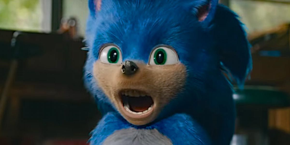 Trust Us, Jim Carrey, Fans DON'T Want Sonic the Hedgehog With Human Teeth