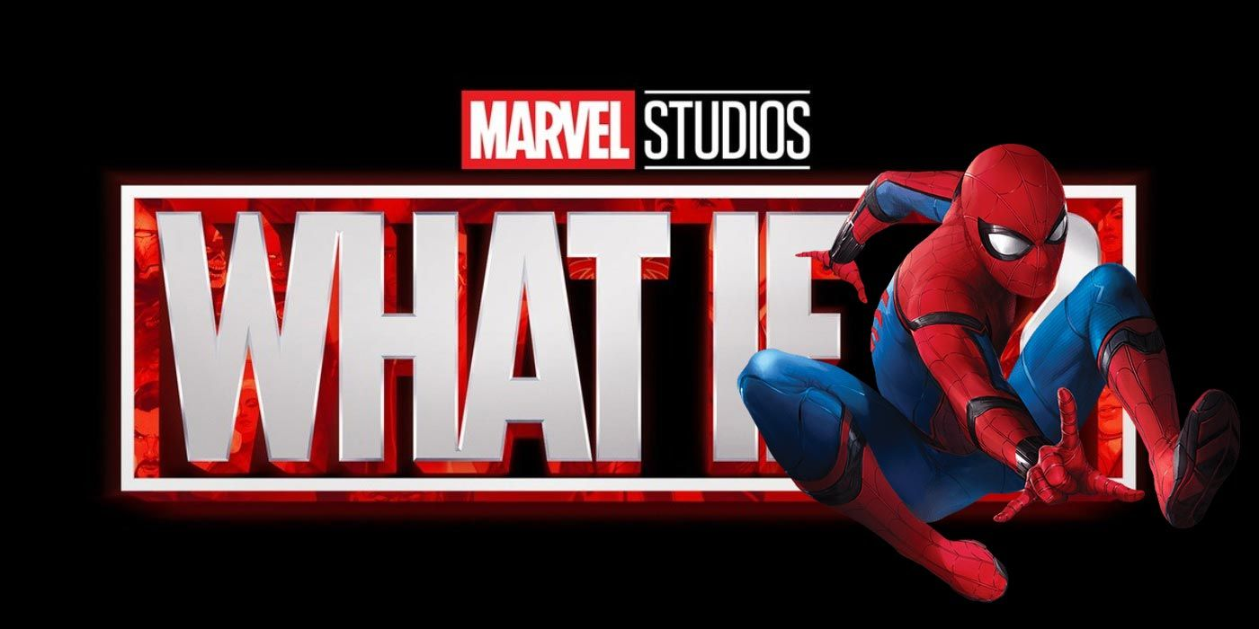 How Is Spider-Man Still in Marvel's What If   ? Series? | CBR