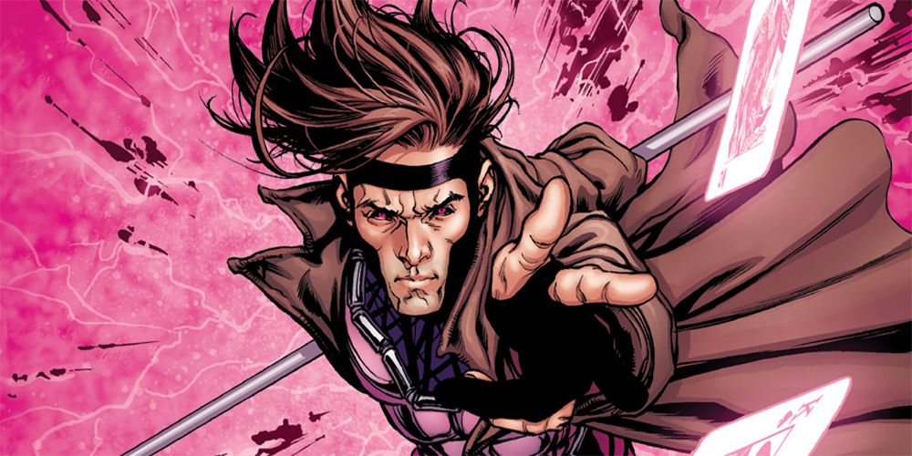 Gambit: As Expected, Channing Tatum's X-Men Movie Is Basically Dead