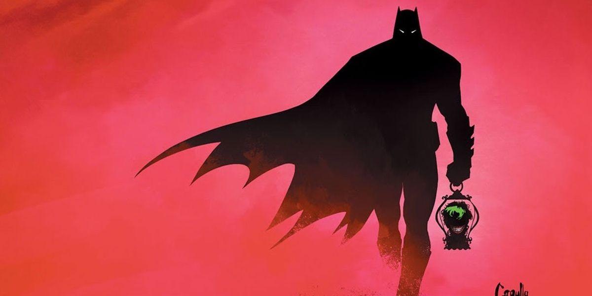 Batman: Last Knight on Earth - Snyder, Capullo Explain the Finale's Delay