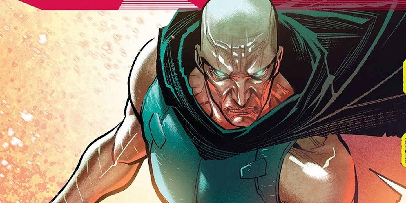 Into the Luthor-Verse: Every Lex Luthor in DC's Year of the Villain
