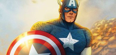Vote for the Top 100 DC and Marvel Characters of All-Time!   CBR